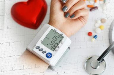 هل يؤدي التوتر إلى ارتفاع ضغط الدم؟ - المستويات المرتفعة من هرمونات الشدة ترتبط بزيادة خطر ارتفاع ضغط الدم والحوادث القلبية الوعائية