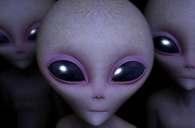 هل يوجد فضائيون؟ الخبراء يجيبون وإجاباتهم مذهلة - هل الكائنات الفضائية موجودة في الكون؟ أم أن الحياة موجودة فقط على كوكب الأرض؟ الحياة في الكون