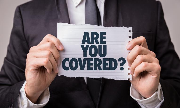 ما هي تغطية التأمين؟