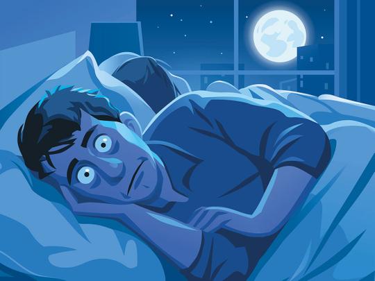 لا تستطيع النوم ؟ جرب هذه الأساليب الفعالة لنوم هادئ