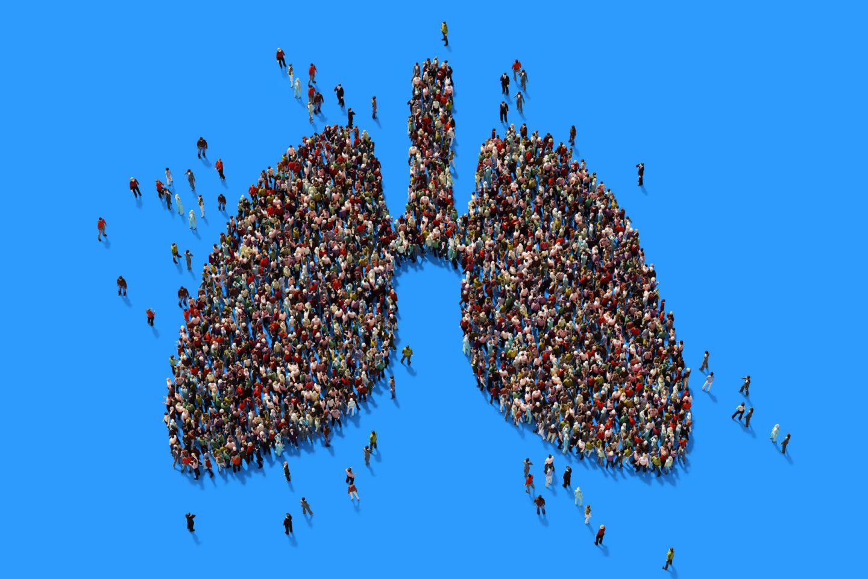 اقترب العلماء من معرفة مصدر سرطان الرئة عند غير المدخنين