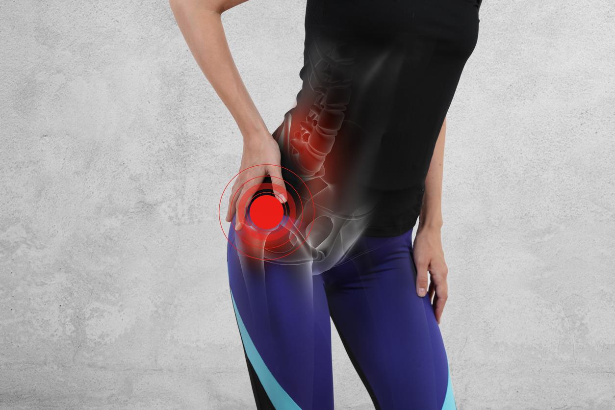 ألم الورك: الأسباب والعلاج - تحمل الحركات المتكررة ومقاومة عوامل التلف - التهاب المفاصل والفصال العظمي والتهاب المفاصل الروماتويدي