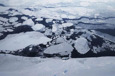 الإعلان عن المحيط الخامس في الأرض - حصول الارض على اعتراف بمحيطها الخامس الذي يصف المياه الباردة حول القارة الجنوبية الجليدية - المحيط الجنوبي