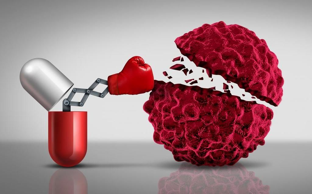 هل هناك علاج مخفي للسرطان ؟ هل تخفي شركات الأدوية علاج السرطان ؟