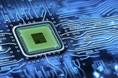 لماذا يستخدم السيليكون في الدارات الكهربائية