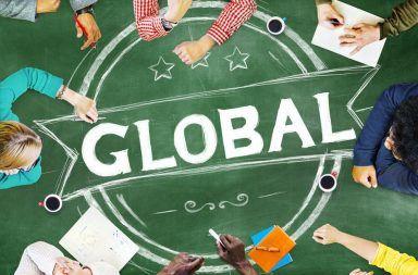 ما هي الشركات متعددة الجنسيات Multinational Corporation الشركة العالمية أو الشركة غير التابعة لدولة معينة أو الشركة العابرة للحدود الوطنية