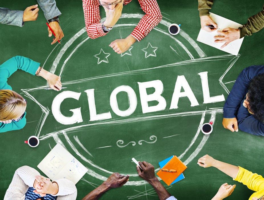 ما هي الشركات متعددة الجنسيات Multinational Corporation؟