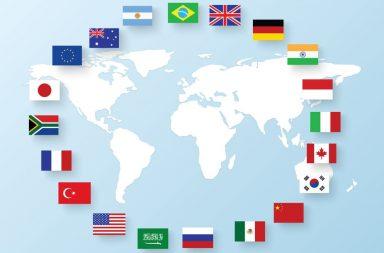 مجموعة العشرين G-20: ما سياساتها وإلى ماذا تهدف؟ - تجمع وزراء المالية ومحافظي البنوك المركزية لأكبر 19 اقتصادًا في العالم