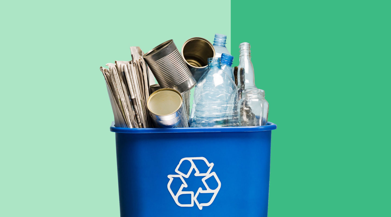 ثلاثة أخطاء نرتكبها عند إعادة التدوير