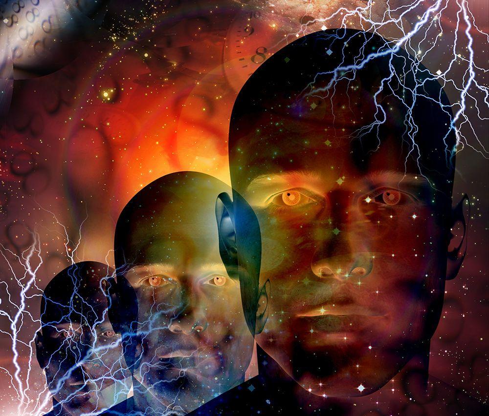حالة الحتمية في النظريات الفيزيائية