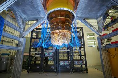 هل اقتربنا من صناعة حواسيب كمية بمقاييس ضخمة - طور العلماء نوعًا جديدًا من شرائح الحاسوب المبردة تعتمد على تقنية الحوسبة الكمية - الكيوبتات