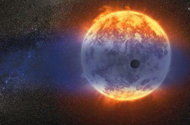 تلسكوبات ناسا تكتشف الغلاف الجوي الغريب لكوكب خارج المجموعة الشمسية الغلاف الجوي لكوكب GJ 3470 b كوكب Gliese 3470 b الكواكب خارج المجموعة الشمسية
