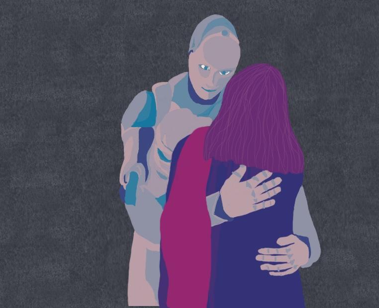 إنه عصر الروبوتات الجنسية فما المخاطر المحتملة - السلبيات الناجة عن استخدام روبوتات الذكاء الاصطناعي الجنسية - تقديم المتعة في أثناء الممارسة الجنسية