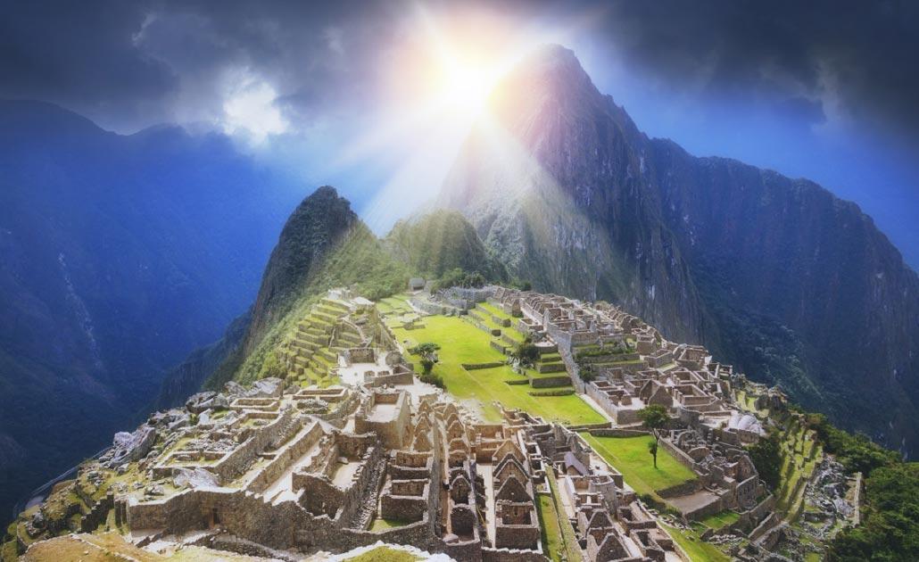 اكتشاف جديد يكشف عن الغموض الديني السابق لتاريخ الإنكا