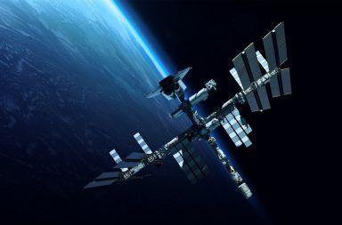 تمتلك محطة الفضاء الدولية الآن إنترنت أفضل من معظمنا بفضل التحديثات الأخيرة كيف يستخدم رواد لفضاء الإنترنت على متن محطة الفضاء الدولية