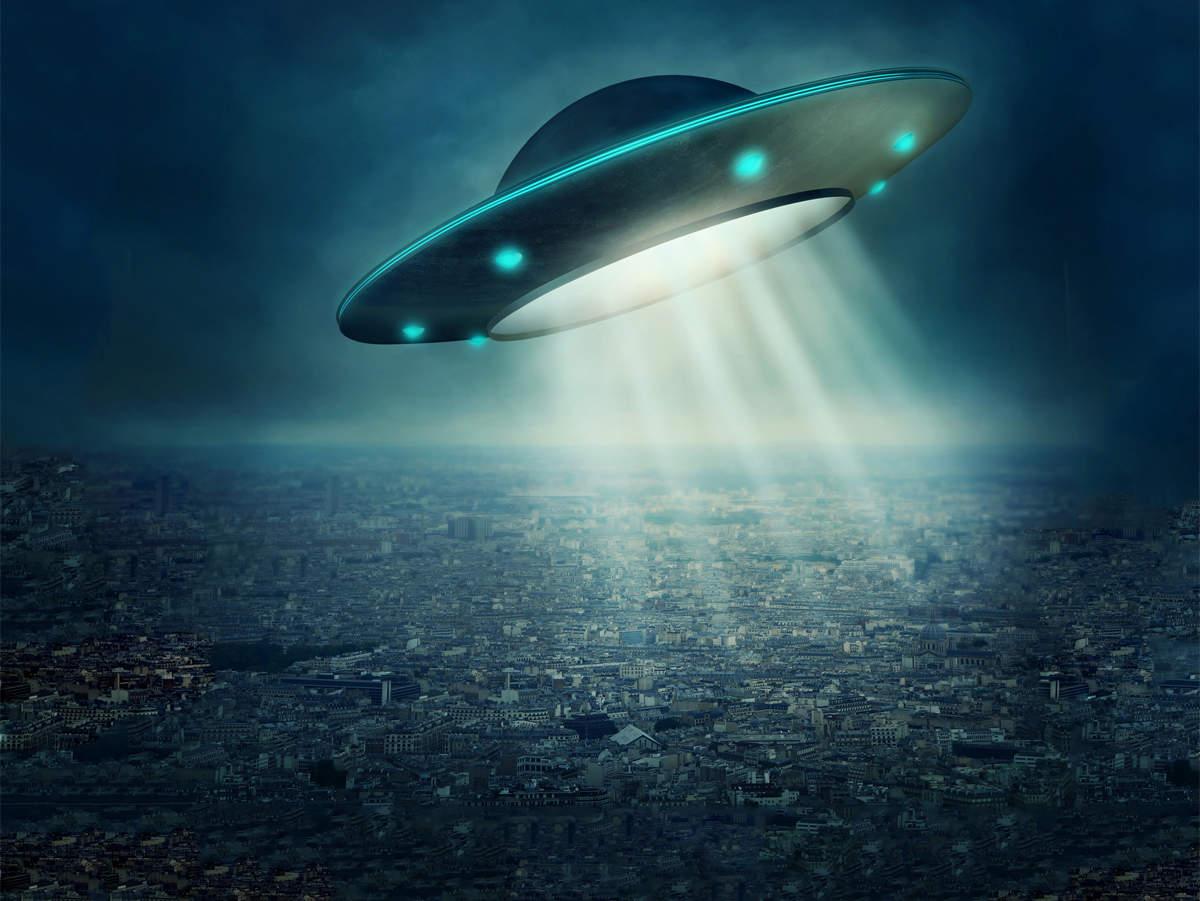 البحث عن أجسام غريبة وتكنولوجيا فضائية أنتجتها الحضارات الفضائية الذكية