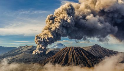 احترار في تاريخ الأرض القديم خلال العصر الباليوسيني حدث بسبب شذوذ مداري