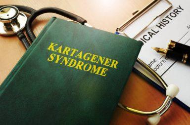 متلازمة كارتاجنر Kartagener Syndrome - الأسباب والأعراض والتشخيص والعلاج - مرض وراثي نادر - طفرة تصيب جينات مختلفة - الجهاز التنفسي