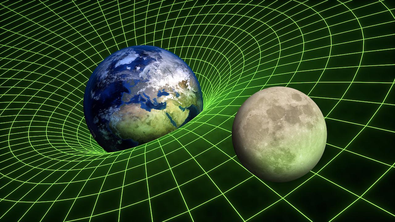لماذا تختلف الجاذبية عن القوى الأخرى - أربع قوى للطبيعة، القوة الكهرومغناطيسية والقوة النووية الضعيفة والقوية - الجسيمات الكمية