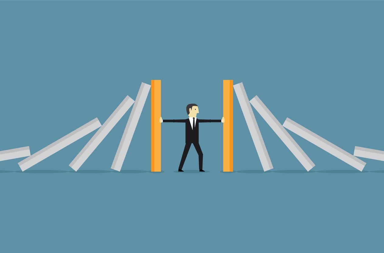 استراتيجيات إدارة الأزمات لأصحاب المشروعات