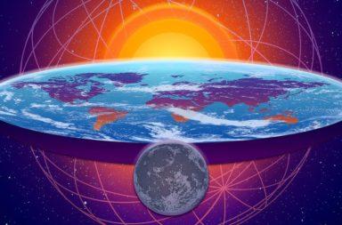 كيف ستبدو الحياة على أرض مسطحة؟ - ماذا لو كانت الأرض مسطحة ؟ هناك من يؤمن حقًا بهذه الفكرة الرجعية، فكيف ستكون الحياة اليومية؟ هل ستكون تجربة جيدة؟