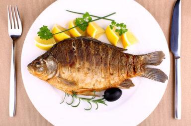 هل يقي السمك من أمراض القلب؟ - قد تساعد حصتان من السمك أسبوعيًّا على الوقاية من أمراض القلب المتكررة - أحماض أوميجا 3 الدهنية