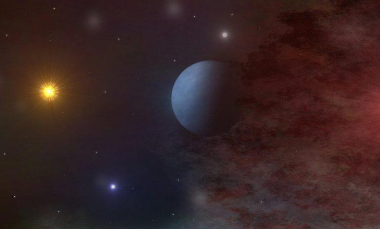 اكتشاف كوكب Pi: كوكب خارجي يدور حول نجمه كل 3.14 يوم - الكواكب الواقعة خارج المجموعة الشمسية - كوكب صغير بنفس حجم كوكب الأرض - K2-315b