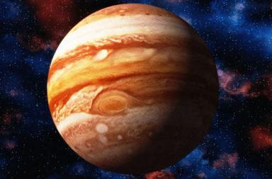 لماذا لم يتحول كوكب المشتري إلى شمس ثانية - اندماج الهيدروجين في كوكب المشتري وتحويله إلى الهيليوم كما تفعل معظم النجوم - المشتري إلى نجم