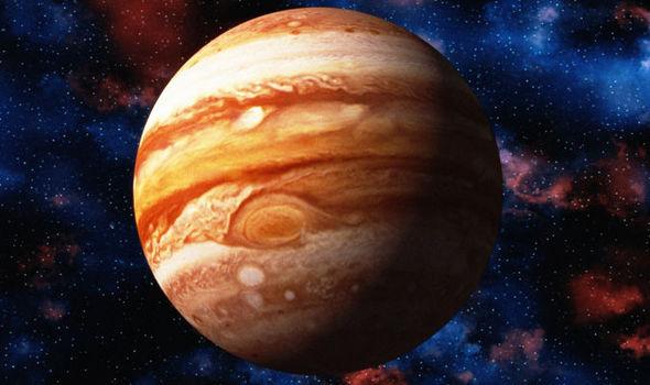 لماذا لم يتحول كوكب المشتري إلى شمس ثانية؟