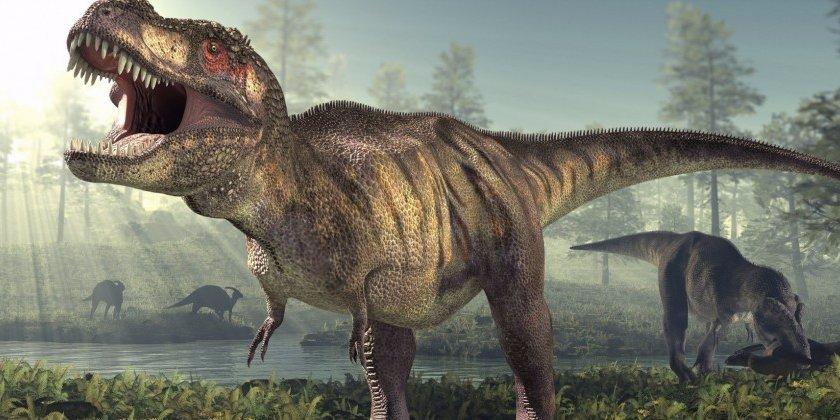 ماذا لو لم تنقرض الديناصورات ؟