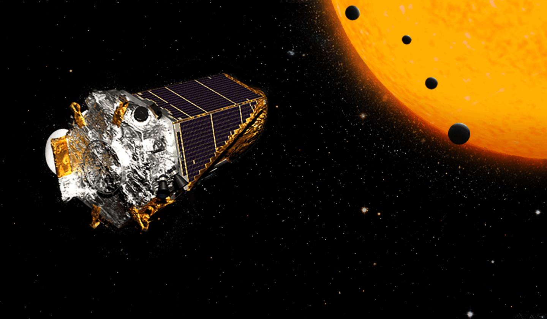 تلسكوب كيبلر الفضائي: مكتشف الكواكب خارج مجموعتنا الشمسية