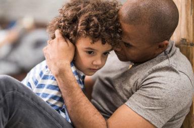 دور الآباء في تطور الصحة العقلية لأطفالهم - هل يمكن لمشاركة الأب في تربية الطفل أن تكون عاملًا وقائيًا ضد الأمراض العقلية للأطفال في المستقبل؟