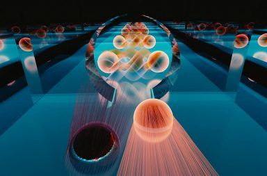 قواعد الجاذبية من الممكن أن تكون ذات ارتباط جوهري مع الحوسبة الكمومية ما هي علاقة الجاذبية بالحواسيب الكمومي ما هو الحقل الامتثالي