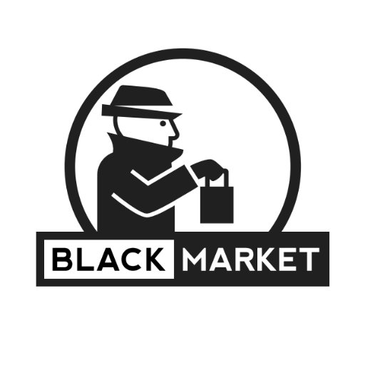 السوق السوداء