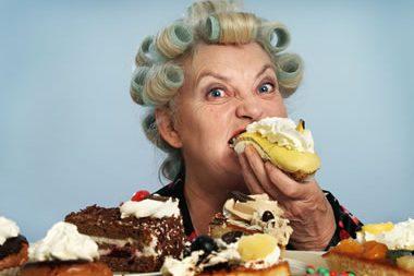 أصل الشعور بالشبع: خلايا دماغية تغير شكلها وقت الوجبة - الآليات الدماغية المؤدية إلى الشعور بالشبع بعد تناول الطعام - السمنة المفرطة