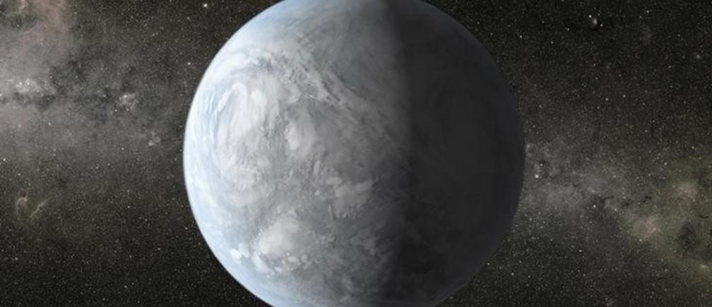 الغلاف الجوي لأحد أكثر الكواكب الخارجية سخونة في المجرة مليء بالمعادن - الكوكب الخارجي WASP-121b عملاق غازي قريب من نجمه حرارته عالية