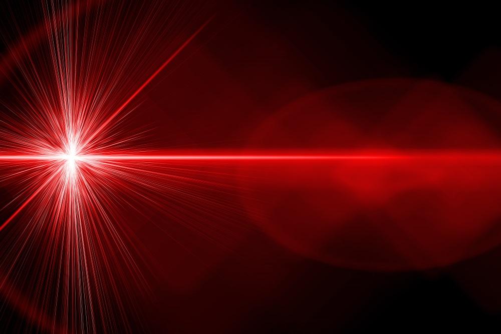يوشك ليزر أشعة غاما أن يصبح حقيقة