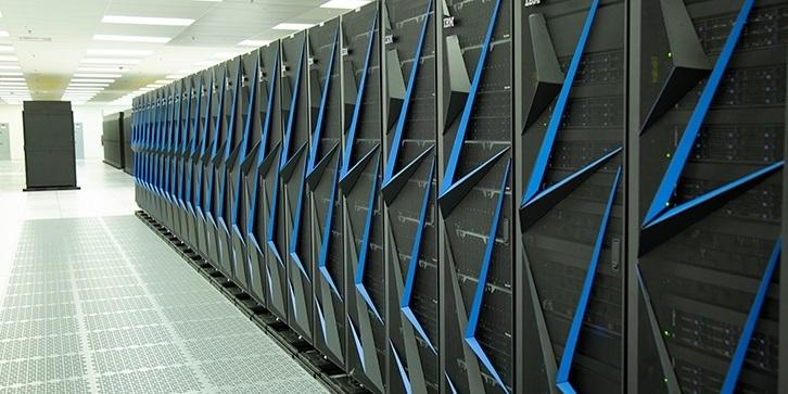 تحطيم الرقم القياسي لأسرع حاسوب فائق في العالم
