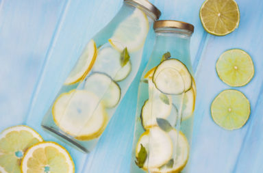 حقيقة استخدام الماء والليمون طاردًا للسموم من الجسم (أو ما يعرف بالديتوكس) - هل يمكن تخليص الجسم من السموم عبر شرب الماء والليمون؟
