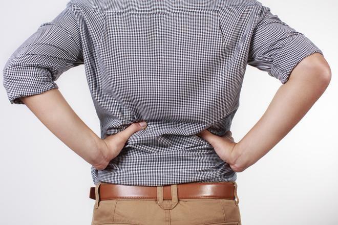 ما هي أسباب آلام الظهر وما هي سبل علاجها