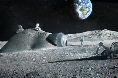 قد يكون هناك المزيد من المياه على القمر أكثر مما كنا نظن، حان الوقت للعودة اكتشاف المياه المتجمدة الموجودة على سطح القمر وكالة ناسا الحفر الظليلة
