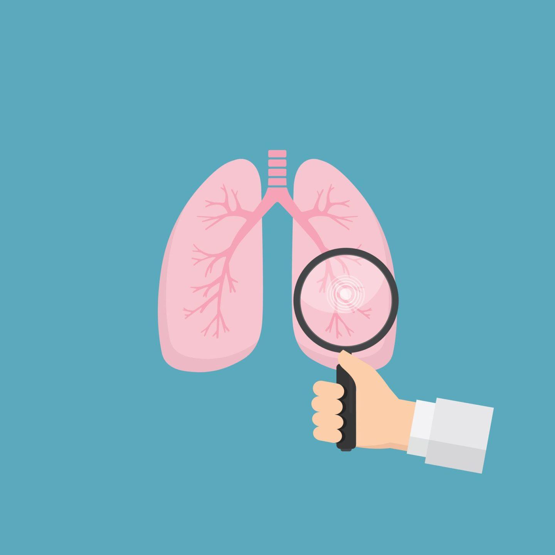 ماذا يعني السعال الجاف المصحوب بألم في الصدر؟