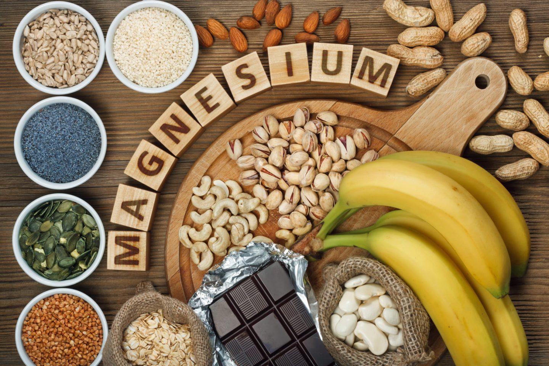 فوائد المغنيزيوم الصحية