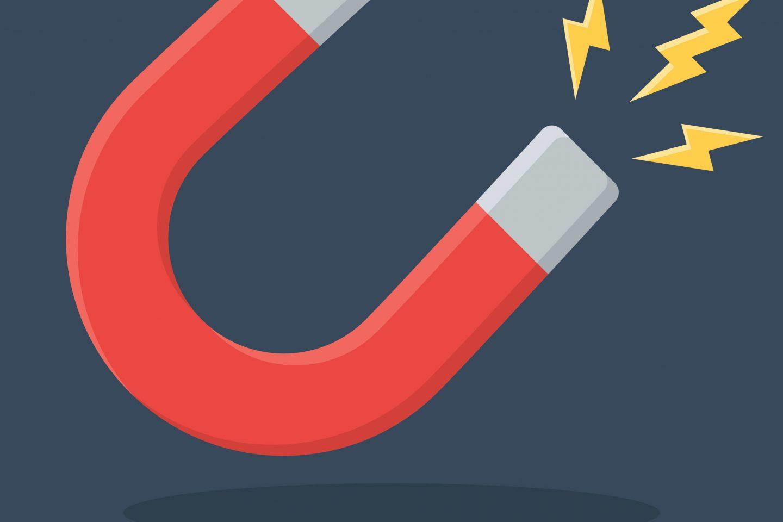كيف يعمل المغناطيس ؟