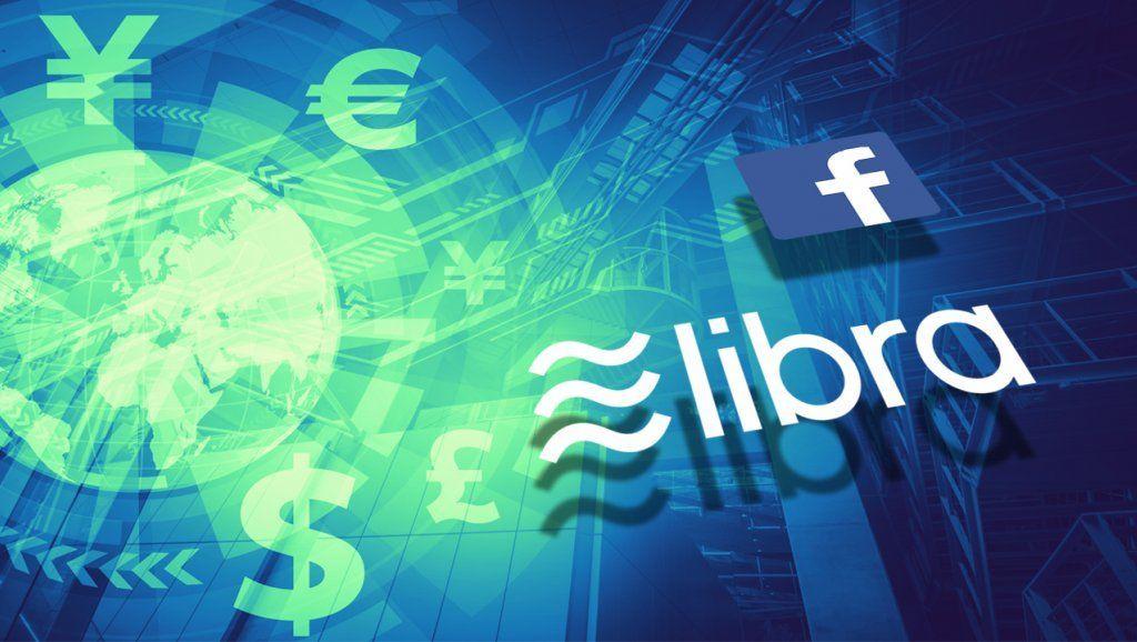 زوكربيرغ يعلن عن إطلاق عملة جديدة تسمى ليبرا