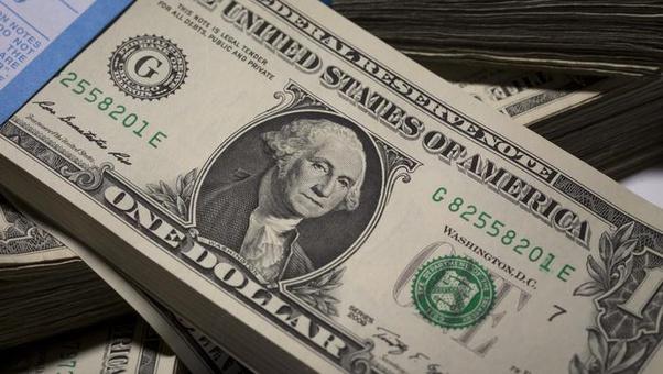 من يطبع النقود في الولايات المتحدة؟ - كيف يخلق الاحتياطي الفيدرالي النقود بواسطة التيسير الكمي؟ من المسؤول عن طباعة النقود في أمريكا