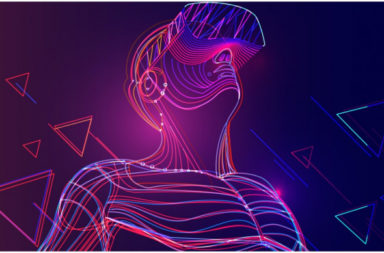 مع إنترنت الحواس دماغك واجهة المستخدم - تطبيقات تقنيات الذكاء الاصطناعي والواقع الافتراضي والواقع المعزز وشبكات الجيل الخامس والأتمتة