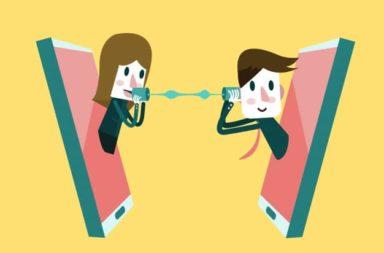 لماذا يتواصل البعض مع شريكهم السابق - الدخول في علاقة عاطفية جديدة - البقاء على تواصل مع الشركاء السابقين - التواصل مع الشريك السابق