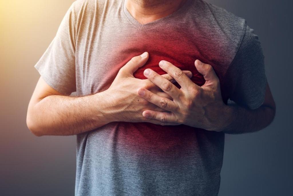 النوبة القلبية أو احتشاء عضلة القلب