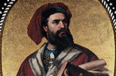 الرحالة الإيطالي ماركو بولو - الرحالة الإيطالي الشهير الذي سافر من أوروبا إلى آسيا - تفاصيل رحلة ماركو بولو إلى آسيا - مستكشف إيطالي